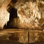 Пропасть Мацоха и пещеры Моравского краса.