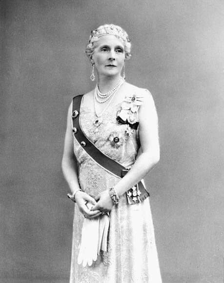 Алиса, графиня Атлонская