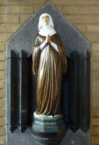 Святая Алиса из Схарбека