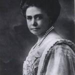 Алиса Бурбон-Пармская