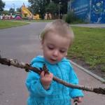 Гроза детских площадок