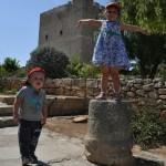 Лимассол и камень Афродиты