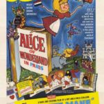 «Алиса в Париже» — мультфильм 1966 года