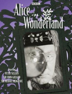 Постер к фильму «Алиса в стране чудес» 1966 года