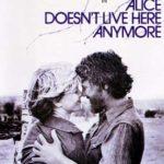 «Алиса здесь больше не живёт» — фильм Мартина Скорсезе.