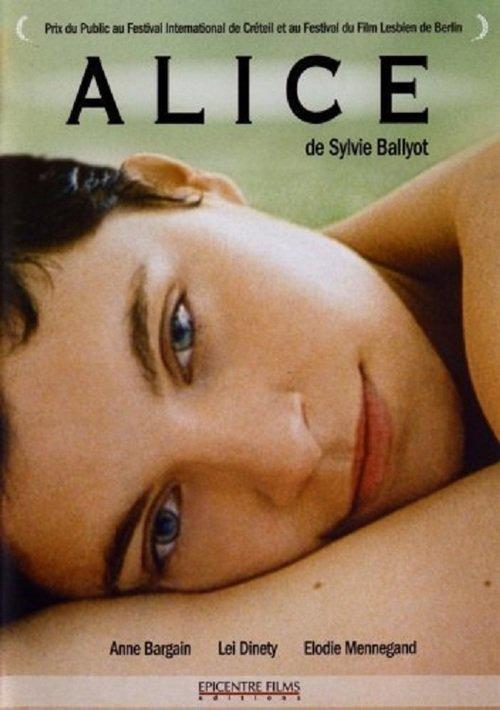 Постер к фильму «Алиса» Сильви Балльо