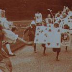 «Алиса в стране чудес» — фильм Сесиль Хепуорт (1903 год)