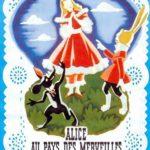 «Алиса в стране чудес» — фильм 1949 года.