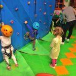Детская игровая комната «ДеТочка»