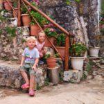 Путешествие по достопримечательностям острова Закинф