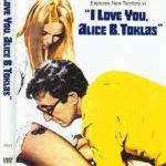 Я люблю тебя, Элис Б. Токлас!