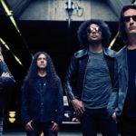 """Американская рок-группа """"Alice in Chains"""""""