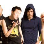 Alice in Videoland — шведская электроклэш группа