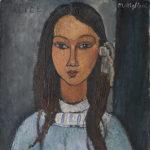«Алиса» — картина итальянского художника Амедео Модильяни