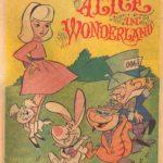 «Алиса в Стране чудес или Что такой милый ребенок, как ты, делает в таком месте, как это?»