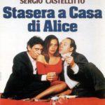 «Ночь с Алисой» — итальянская комедия 1990 года