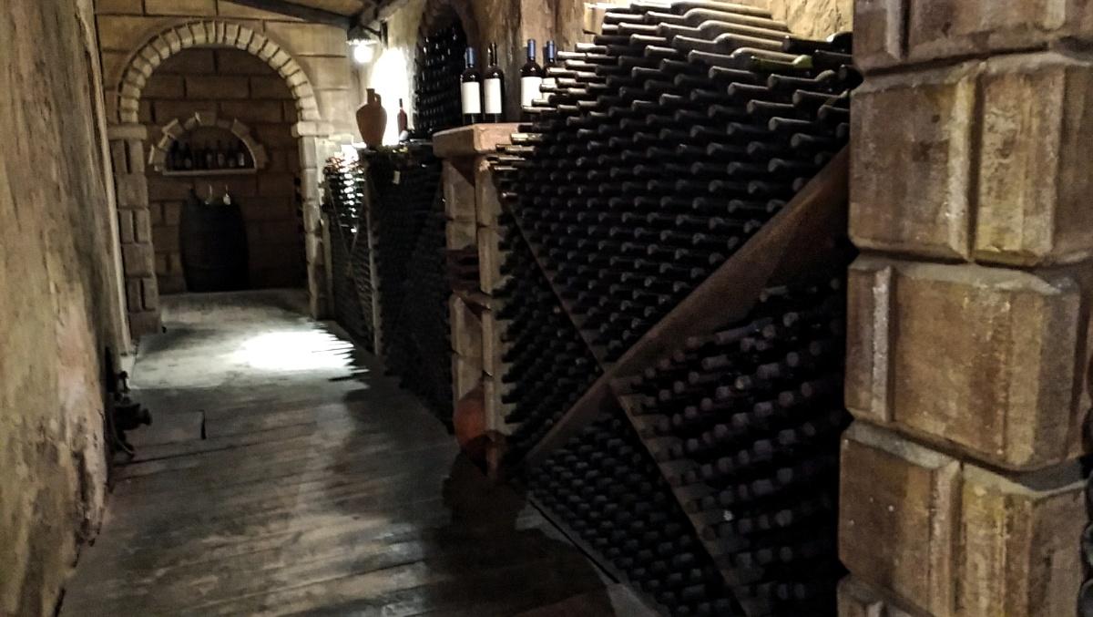 Музей винотерии Callinico